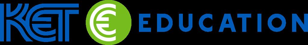 KET Education Logo