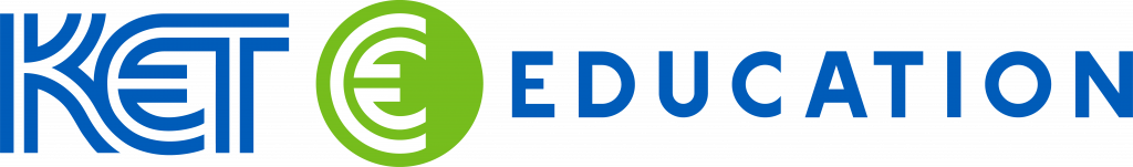 KET Education Logo